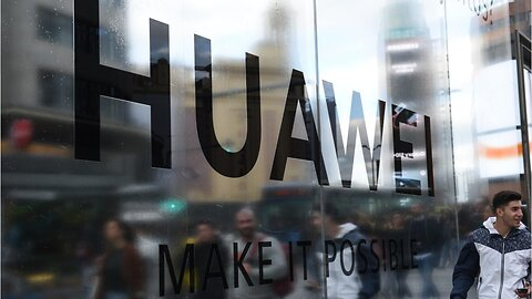 U.S. grants 90-day reprieve for companies to continue approved work with Huawei