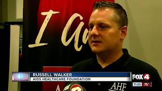 AIDS Health Foundation Celebrates 30 years - Video