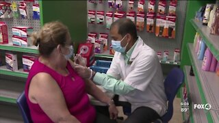 FGCU professor gives professional perspective on Johnson and Johnson vaccine pause