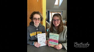 Ozaukee middle school ELA teacher gives her students the gift of reading