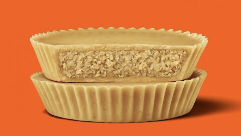 Hershey Announces New, All Peanut Butter Reese's Cup