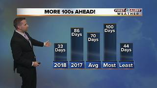 13 First Alert Weather for July 8 - Video