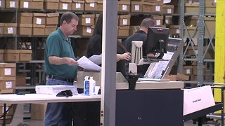 Palm Beach County Supervisor of Elections gets approval for new voting equipment