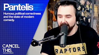 Comedy and Political Correctness in 2020 | Cancel This #3