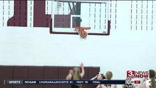 Papillion-La Vista heads to state tournament - Video