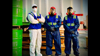 Coronavirus Cleaning Services - Commercial & Residential
