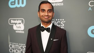 Aziz Ansari Responds To Sexual Misconduct Allegations - Video