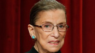 Justice Ruth Bader Ginsburg Released From Hospital After Fall