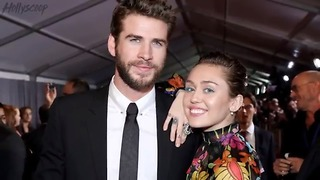 Chris Hemsworth Spills the Beans on Miley Cyrus and Brother Liam's 'Marriage' - Video