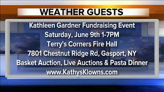 Weather Guests 06/06 - 5pm - Video