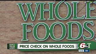 Price cuts at Whole Foods may not be as low as you think - Video