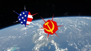 Years before Sputnik's launch, the Soviet Union promised to get a satellite up before the United States.