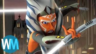 Top 10 Moments from Star Wars Rebels - Video