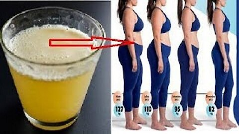 How to lose 45 pounds in 3 weeks!