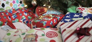 Holiday spending stress increases amid pandemic