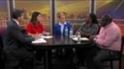 Riviera Beach candidates square off in Facebook debate hosted by WPTV