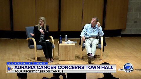 Town Hall: Testing underway after Auraria employees who work in same area of campus diagnosed with cancer
