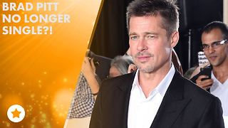 Brad Pitt is secretly dating Sienna Miller - Video