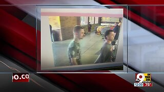 Police looking for man who shot at officers
