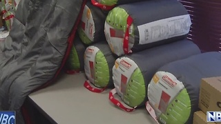FDL reveals new plan to help homeless - Video