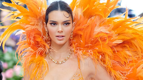 Kendall Jenner Launching High EndFashion Label As Ben SImmons Spotted With New Boo!