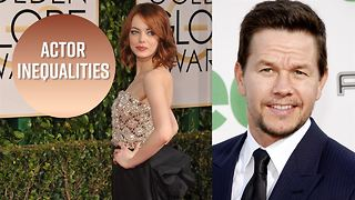 Forbes' highest paid actors list is a disgrace - Video