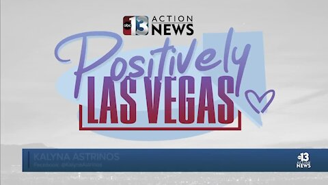 Positively Las Vegas stories for this week
