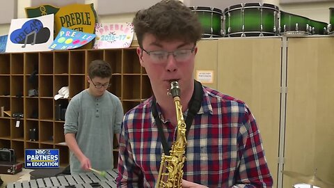 Partners in Education: Learning through music