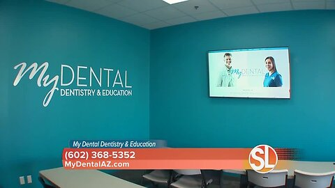 My Dental Dentistry and Education: Quality dental care at an affordable price