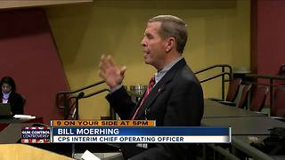 School districts double check safety plans - Video