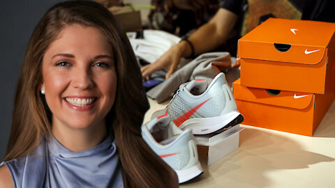 Nike VP Quits After Her Son Used Her Clout To Purchase $132,000 Of Sneakers For His Resale Company