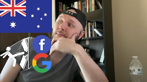 Facebook Censors Australian News Content and Prime Minister isn't Scared of Google's Threats.