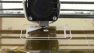 TechStuff: How will 3D printing change the world? - Video