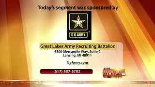 Great Lakes Army Recruiting - 4/2/18