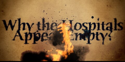 Ever wondered Why Hospitals Appear Empty