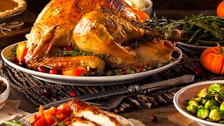 3 Food Safety Tips for Thanksgiving Feast - Video
