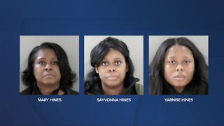 Child abuse and torture allegations against mother, 2 daughters