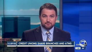 Credit Unions Share Branches and ATMS - Video