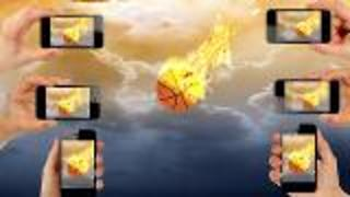 Fireball in the Sky App - Video
