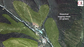North Korea Nuke Site Tunnel Collapses - Video