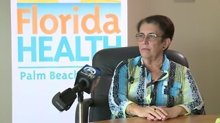 FULL INTERVIEW: Dr. Alina Alonso on coronavirus