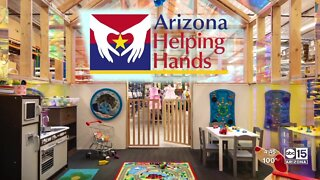 Valley non-profit helping foster families now needs your help