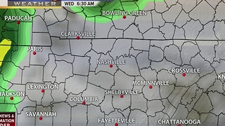 Lelan's Early Morning Forecast: Tuesday, November 22, 2016 - Video