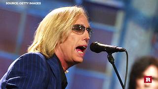 5 Facts about Tom Petty | Rare People - Video