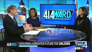 414ward: Ensuring a brighter future for our children - Video