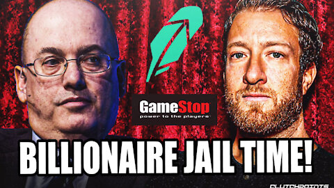 Hedge Fund Billionaires Should be IN JAIL!