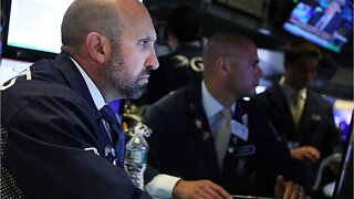 Technology stocks to the rescue