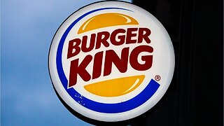 Burger King Testing Impossible Croissan'wich
