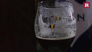 Alcohol and energy drinks don't mix   Rare News - Video