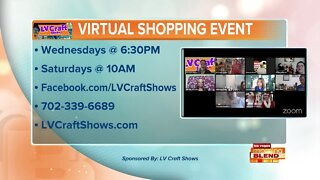 Virtual Shopping Event
